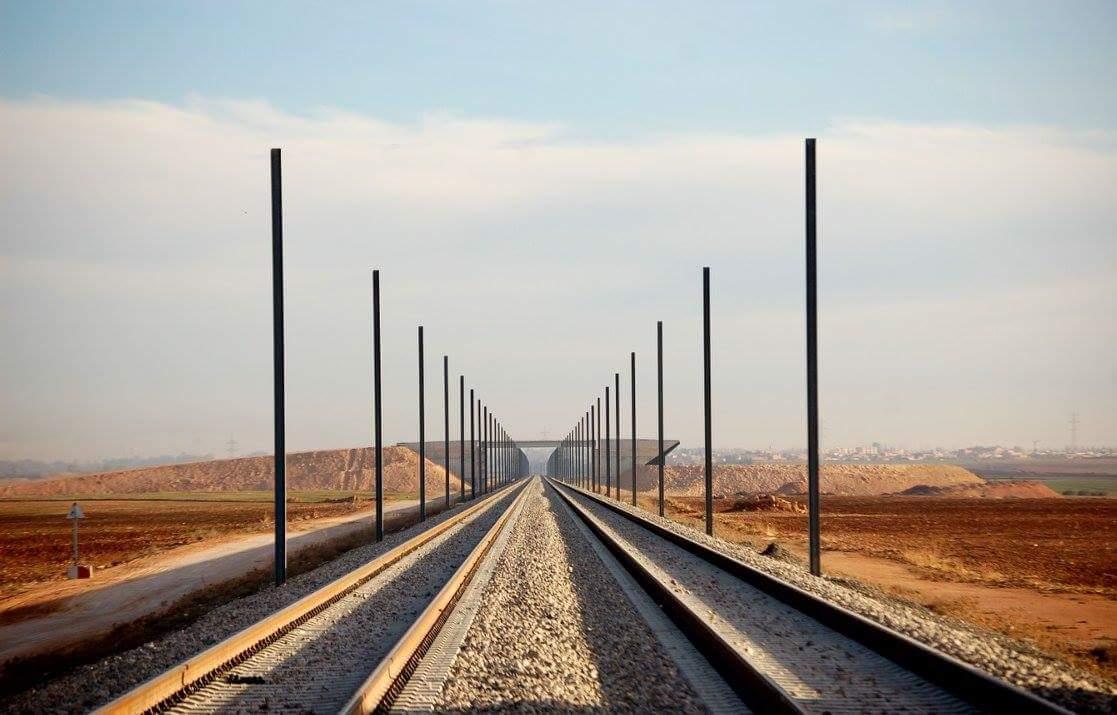 Linea Ferroviaria Oued Tlelat – Tlemcem (Algeria)