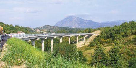 Asse Attrezzato Valle Caudina – Pianodardine (Avellino)