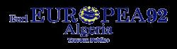 EUROPEA 92 SPA Algeria