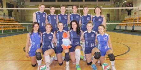 Volleyball – Saison 2013-2014