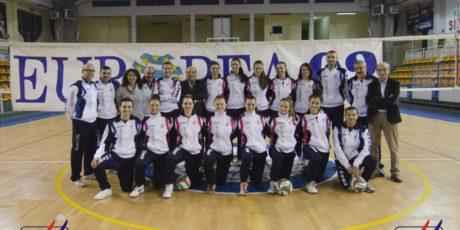Volleyball – Saison 2014-2015